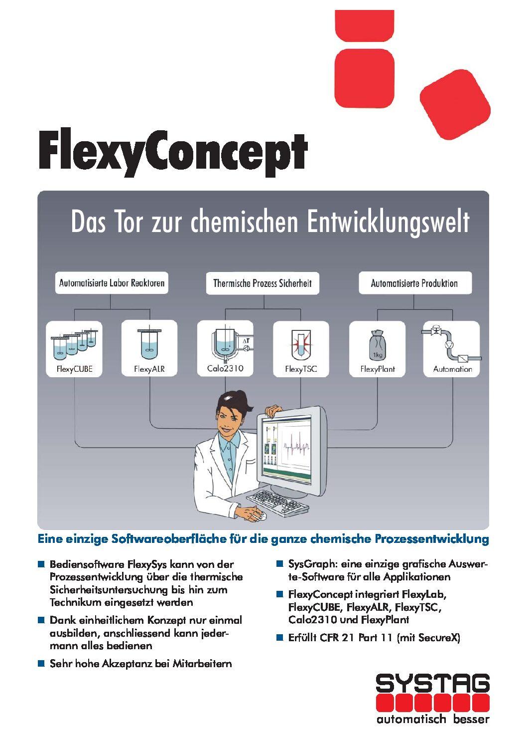 FlexyConcept