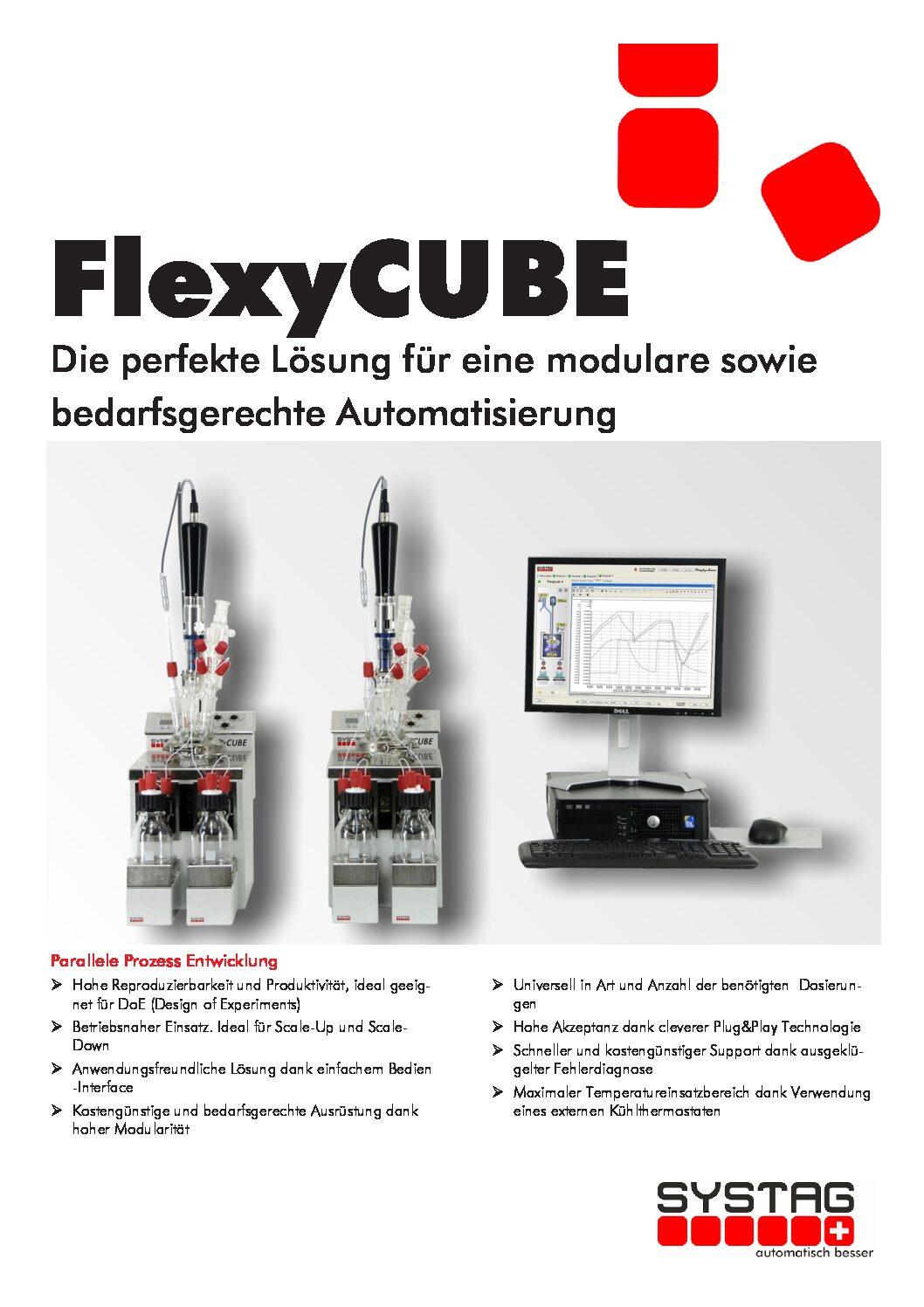 FlexyCUBE