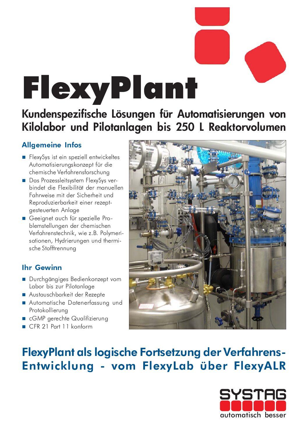 FlexyPlant