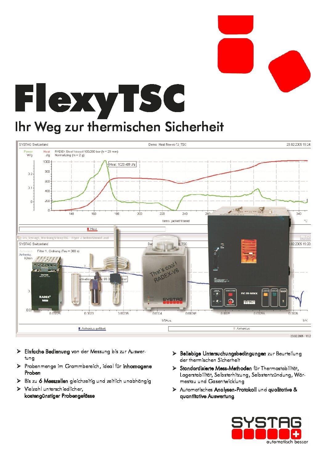 FlexyTSC