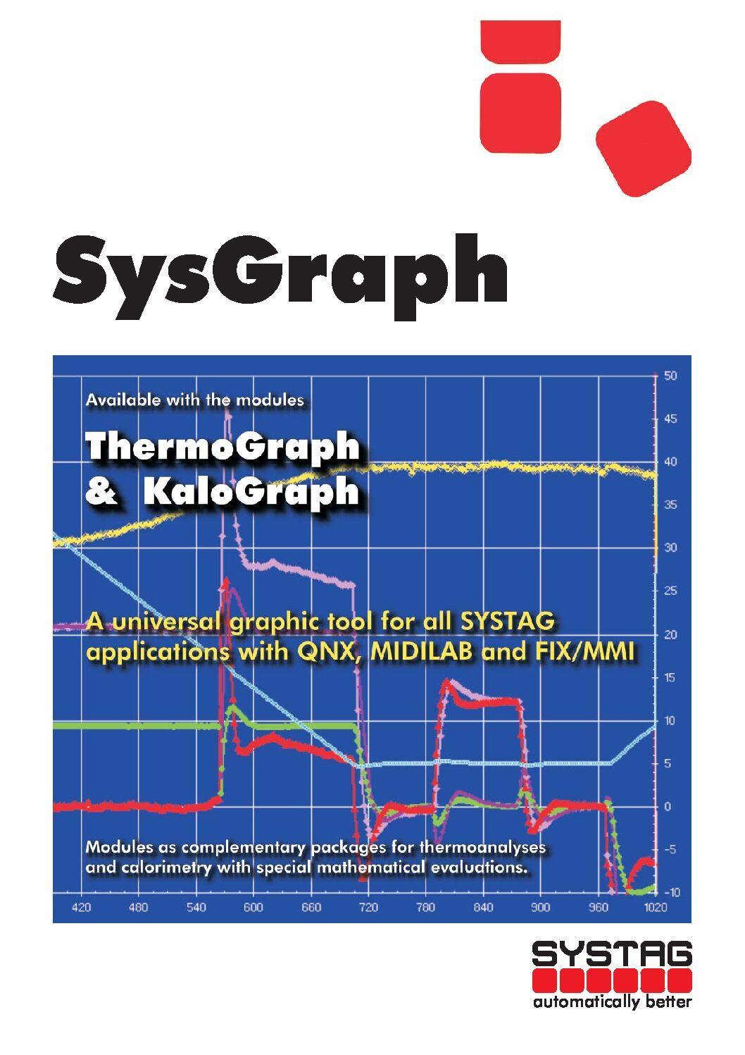 SysGraph