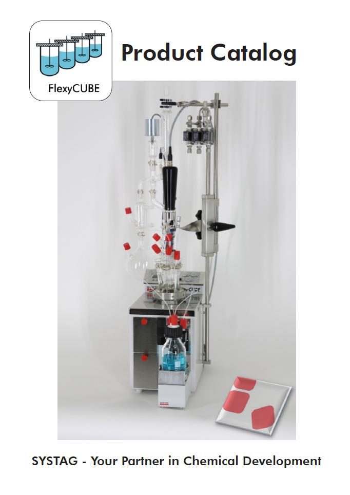FlexyCUBE Product Katalog